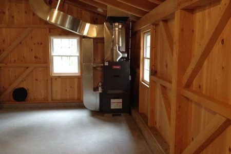 Boiler And Furnace Services