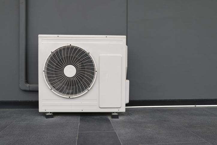 heat pump services, heat pump installation